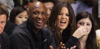 lamar odom kardashian miracle images 2015 gossip