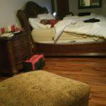 lamar odom love ranch bed 2015 gossip