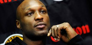 lamar odom technically alive 2015 nba