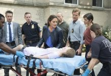 law order svu community policing 2015 images