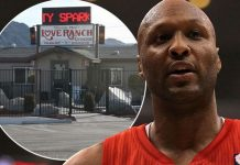 love ranch accused of robbing lamar odom 2015 gossip