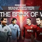 Manchester United vs Manchester City Soccer Preview