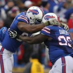 Marcell Dareus & Mario Williams Not Happy with Rex Ryan's Defensive Play Calling