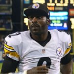 Michael Vick to the Rescue of Pittsburgh Steelers with Roethlisberger Out