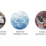 microsoft splits up company segments 2015 tech