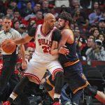 NBA Opening Night Recap: Pistons, Bulls & Warriors Winners