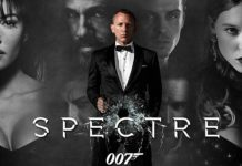 new spectre movie trailer images 2015