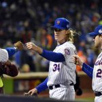 New York Mets Fight Back Winning Game 3 World Series 2015