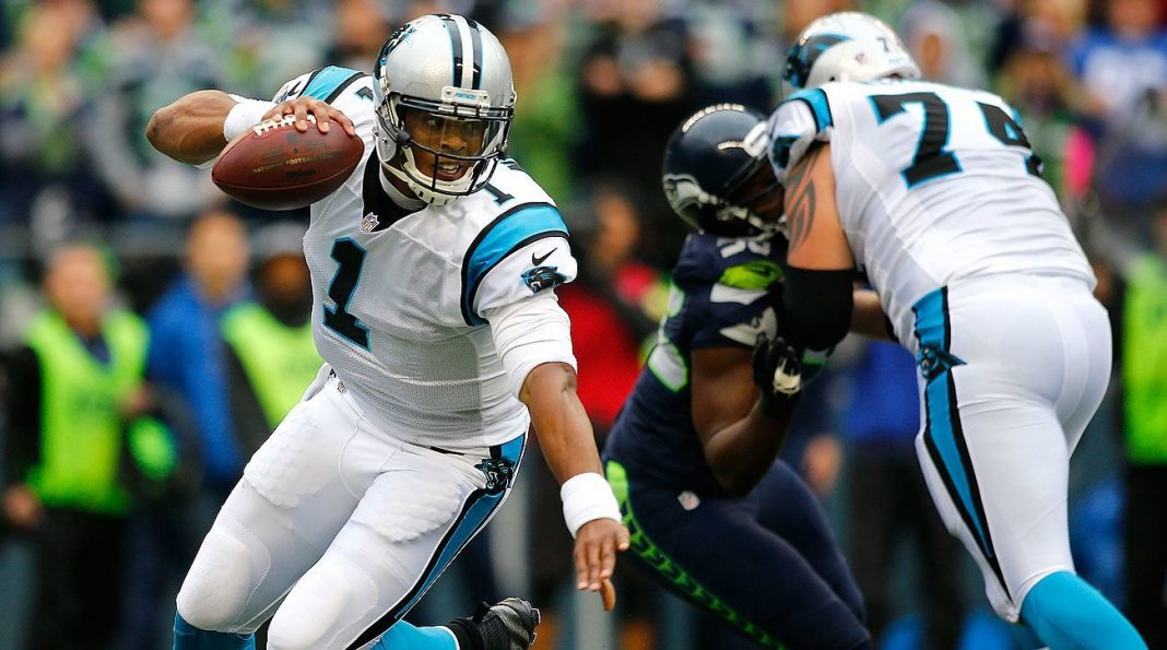 nfl week 6 winners losers cam newton 2015 images
