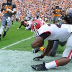 Nick Chubb: No Workers Comp for Free Football Play