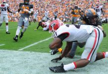 nick chubb no workers nfl ncaa 2015