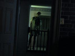 paranormal witness dark pond ghost 2015