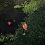 paranormal witness dark pond recap images 2015