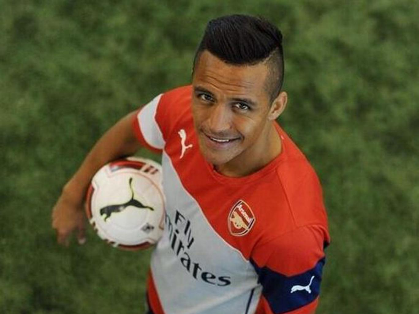 premier league week 7 soccer review alexis sanchez 2015