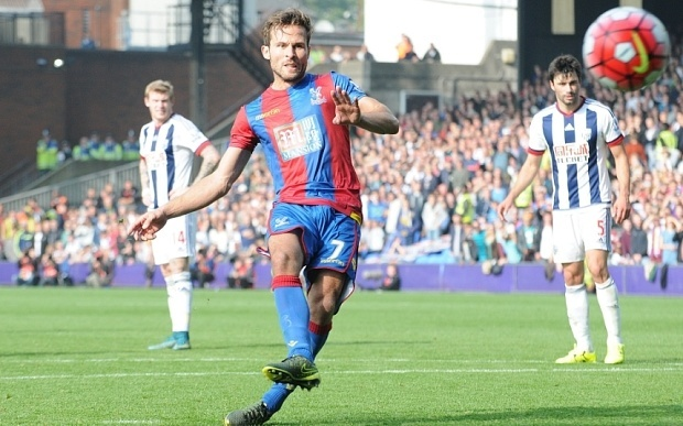 premier league week 8 yohan cabaye soccer 2015 images