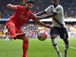 premier league week 9 review liverpool vs tottenham hotspur 2015