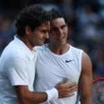 Rafael Nadal vs Roger Federer: ATP Basel Finals 2015