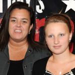 Lindsay Lohan's Family Troubles & Rosie O'Donnell's Daughter's Distance Grows