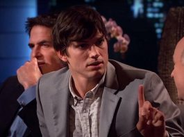 shark tank 701 recap ashton kutcher with kevin oleary 2025