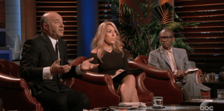 shark tank 703 Cardigans and nerdswax recap 2015 images