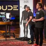 SHARK TANK 704: Mark Cuban Gets Wet For Dude Wipes