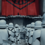 'Star Wars: The Force Awakens' New Images & Trailer Hit To Wake You Up For White Genocide