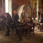 Starz 'Black Sails' Season 2 Blu-Ray Box Set Giveaway