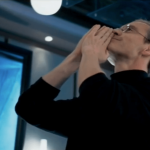 'Steve Jobs' Movie Review: Not So Applelicious (2015)