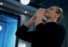 steve jobs movie review 2015 not so much images