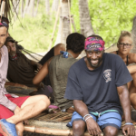 'Survivor Second Chance' 3106: Devil Bunking & Eating Oddities