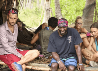 survivor 3106 devil bunking and eating things 2015 images
