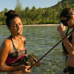 'Survivor: Second Chance' 3105 A Snake In the Grass Blindside Recap