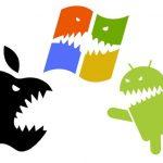 Tablet Wars: Clone Wars