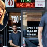 Khloe Kardashian Rubbed Wrong & Taylor Swift Defends Thai Guy Calvin Harris