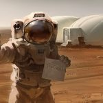 THE MARTIAN  An Easy A Movie Review
