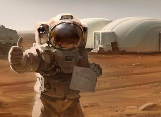 the martian an easy a review 2015 images