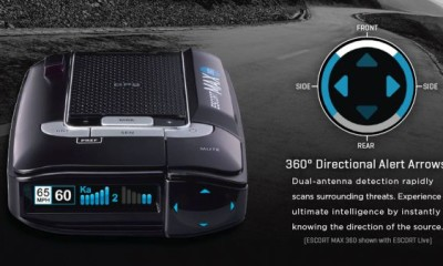 The Max 360 Will Give You Piece Of Mind While Saving You Money 2015 images