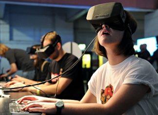 the oculus grift 2015 tech images