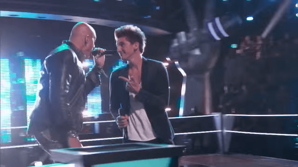 the voice 907 bye manny 2015 recap images