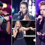 'The Voice' 911: Knockouts Part 1 Recap