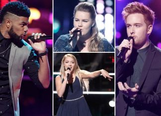 the voice 911 knockouts part 1 2015 images