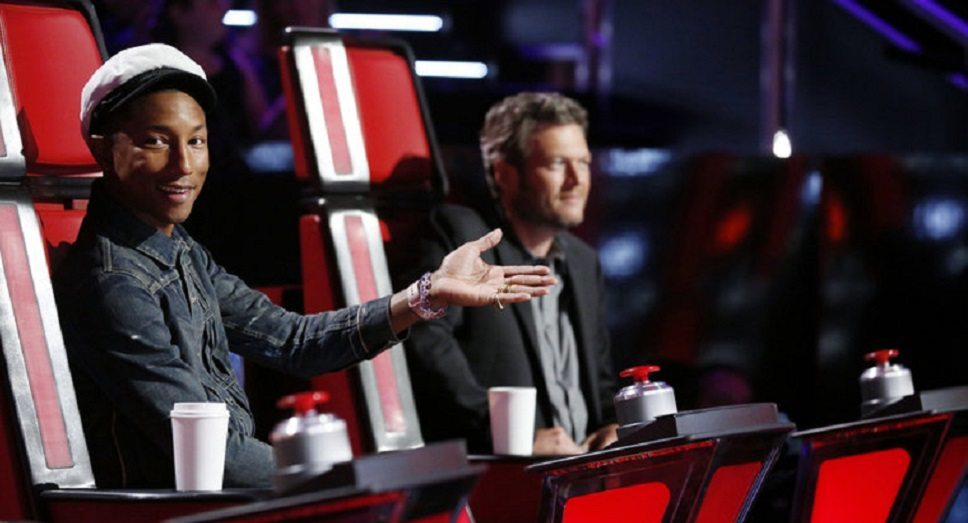the voice 912 knockouts part 2 2015 pharrell