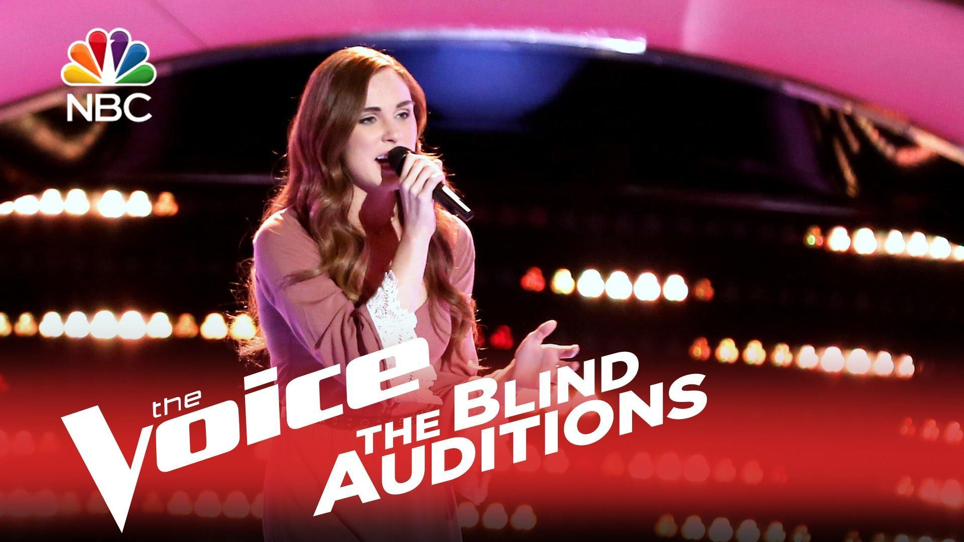 the voice blind 905 recap 2015 images