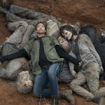 THE WALKING DEAD Conquering Recap