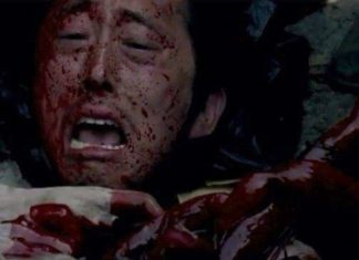 the walking dead 603 thank you glenn 2015 recap images