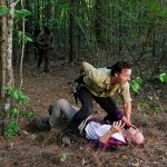 the walking dead rick kills carter 601 images