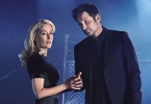 the x files unleashes trailer mulder scully images 2015