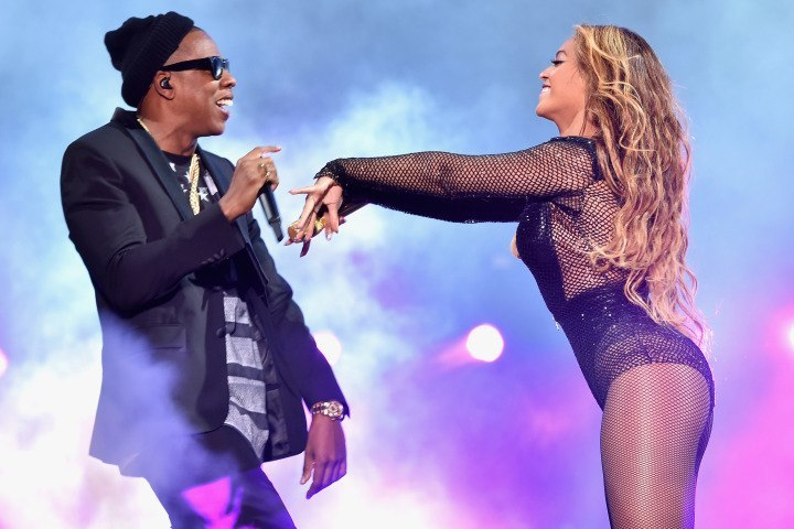 tidal concert featured jay z beyonce 2015 gossip