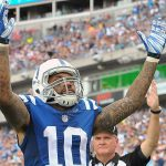 NFL Wide Receiver Fantasy Sleepers Week 7: Allen Hurns & Donte Moncrief
