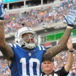NFL Wide Receiver Fantasy Sleepers Week 7: Allen Hurns & Donte Moncrief